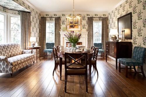 kristen panitch dining room