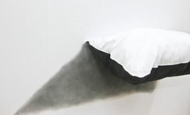 La sombra de la almohada