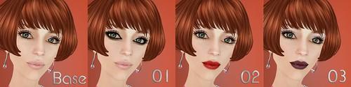 lelutka kit makeups1