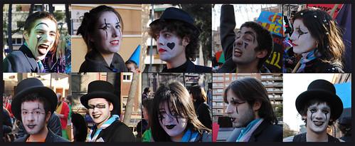 mims rua de carnaval