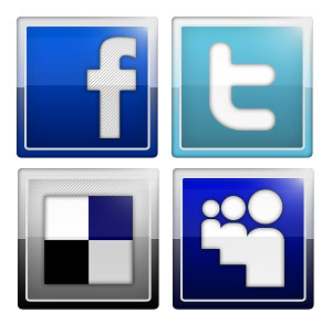 Integrate Social Networks into Your Virtual Events
