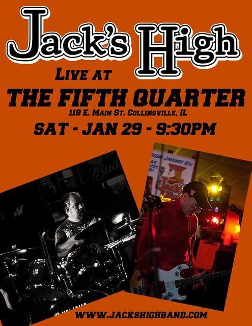 Jack's 1-29-11