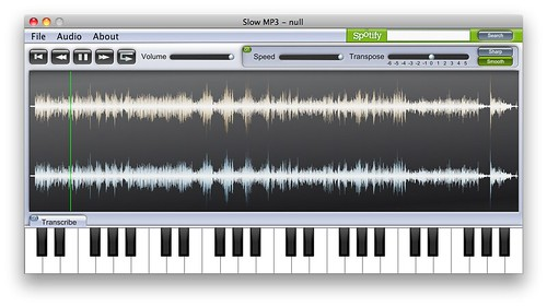 Slow MP3