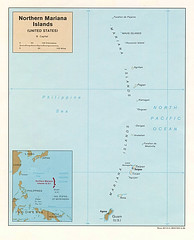 Mariana Islands, 1989