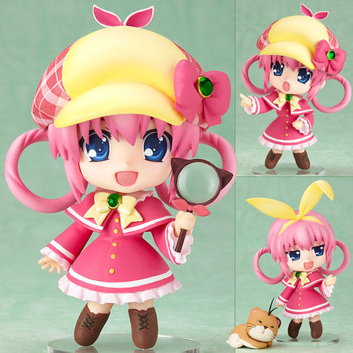 Nendoroid Sharo: Anime version