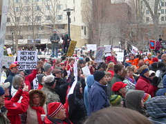 General Strike: Because Wisconsin Needs More than a Recall by Billy Wharton