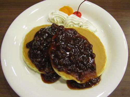 Ogura hotcakes