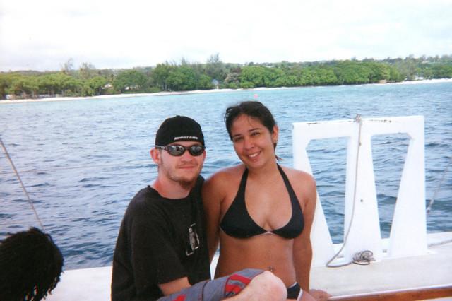 Honeymoon in Barbados in Barbados