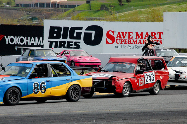 24 Hours of LeMons