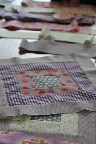 QfQ - quilting bee