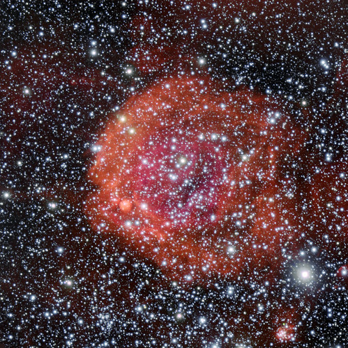 Cúmulo y nebulosa NGC 371