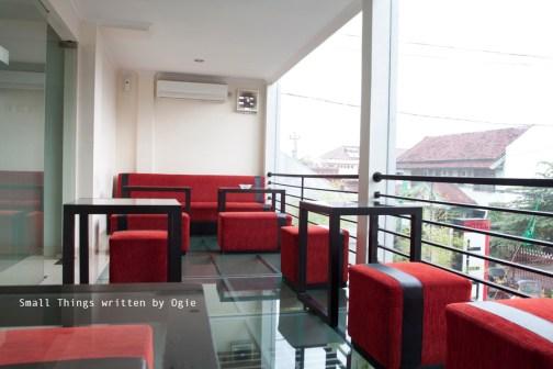 Balcony Hotel S-CHOTT