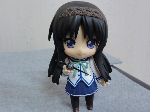 Custom Nendoroid Akemi Homura