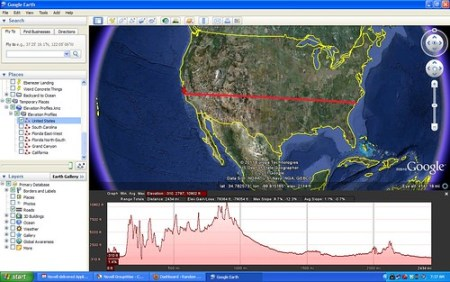 us elevation map google » Path Decorations Pictures | Full Path ...