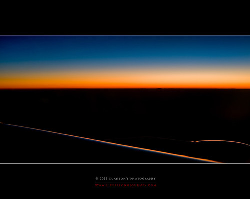 Archives_2005_to_Present #137 - Sihouettes at Dawn by kuantoh