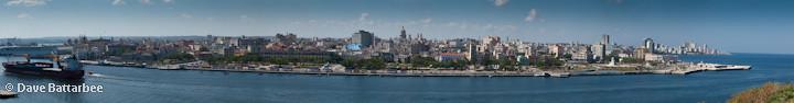 Havana Panorama