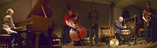 3.5.11, Cafe Oto, London.