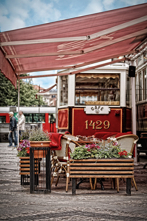 A Tram Generation