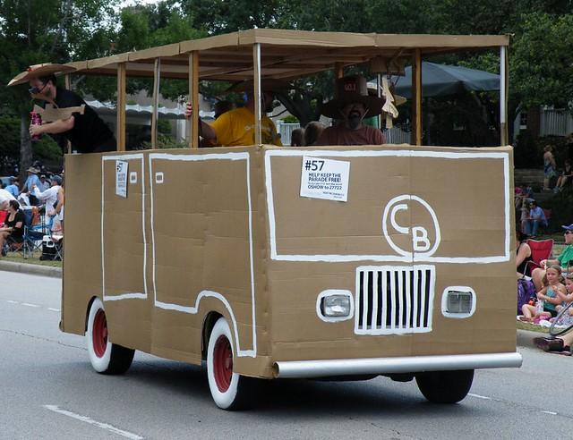 Houston Art Car Parade 2011 8
