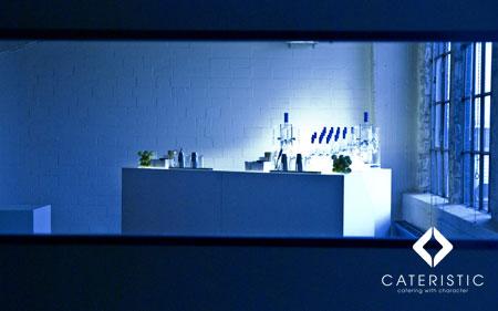 CATERISTIC | Bar-Catering
