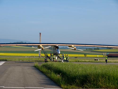 Solar Impulse 25