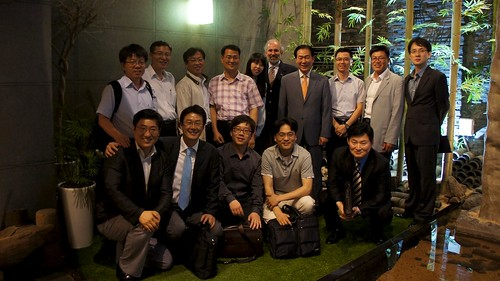 110610-PMI Korea Chapter