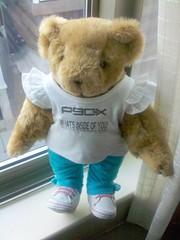DS Buff P90X/Bear Dare Shirt