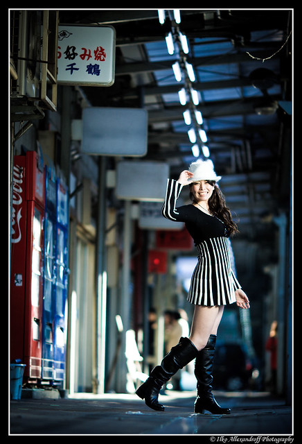 japan model pose beautiful portrait photography