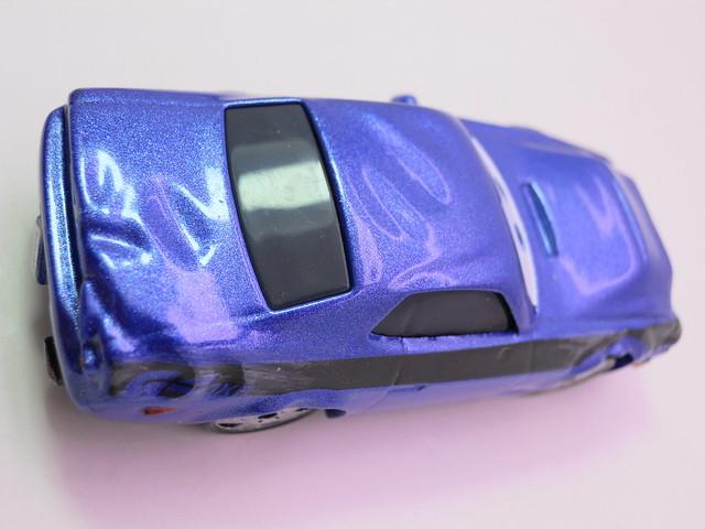 disney cars 2 movie doubles damaged rod torque redline grem 1 (3)