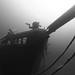 Sailing Over Arabia's Bowsprit V