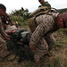Tactical Combat Casualty Care: Marines learn battlefield first aid