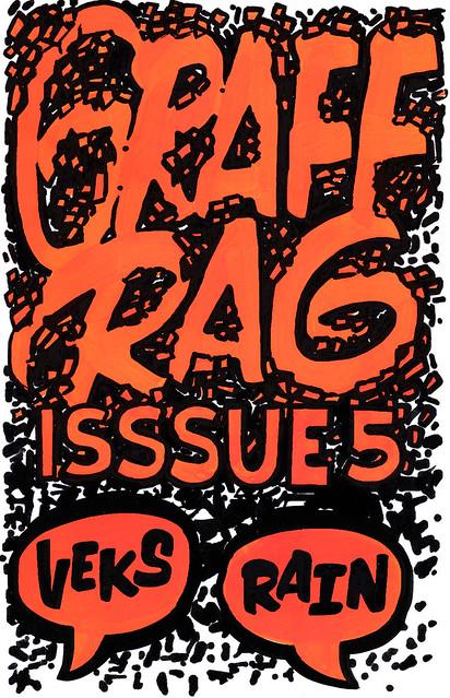 graf rag issue 5