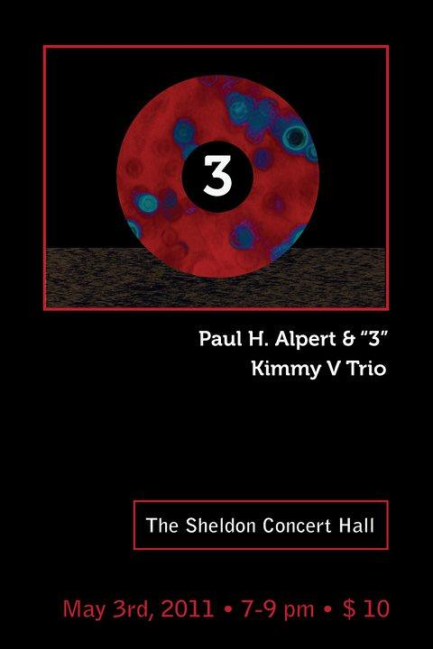 Sheldon 5-3-11