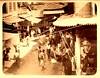 Bazaar in Smyrna / Izmir (circa 1890) by josefnovak33