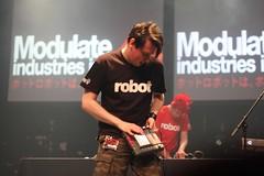 Festival Kinetik 4.0: Phase 02: Modulate