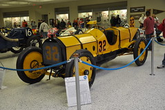 "Marmon ""Wasp"" Race car number 32"
