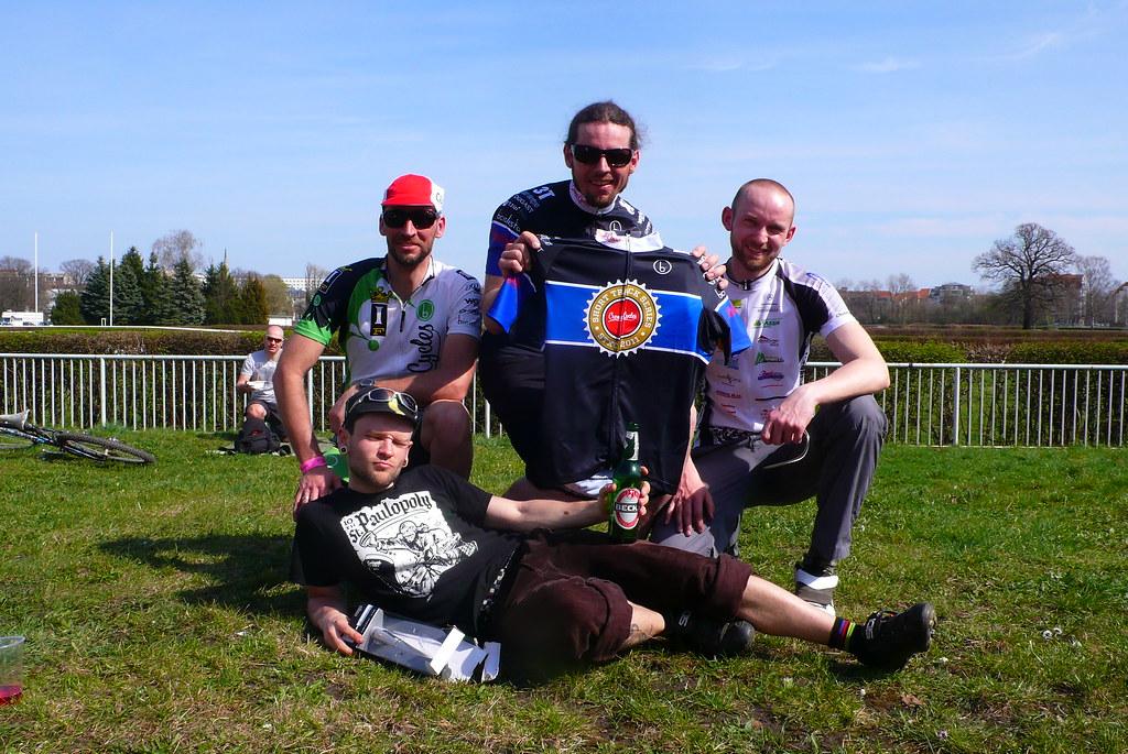 Winners Crema Cross Cup 2