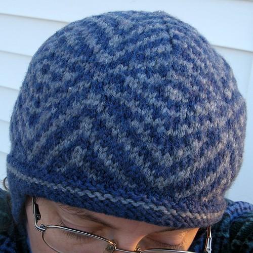 1972 Arbuckle Hat