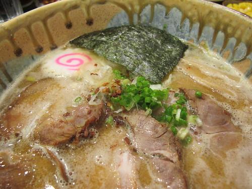 The nad reviews, singapore lifestyle blog, reviews, food reviews, food blog, daikokuya, ramen, japanese restaurants