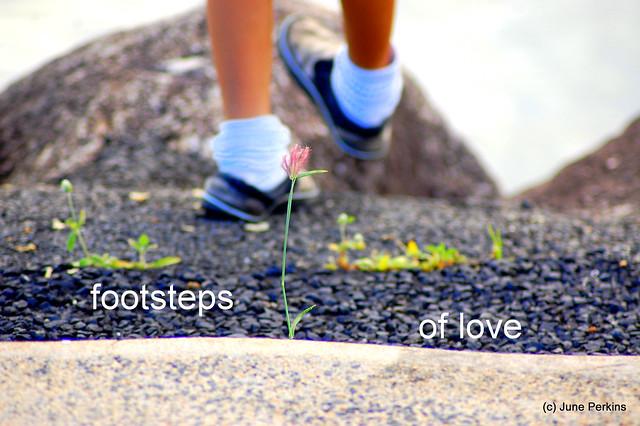 footstepsoflove