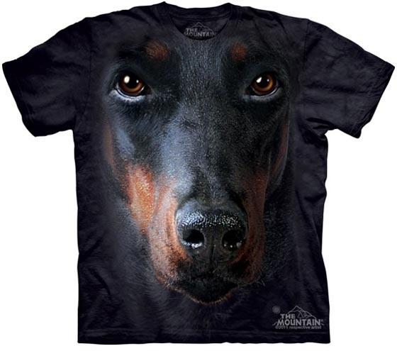 playeras perros