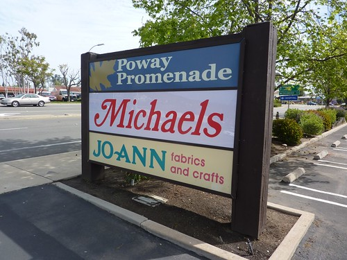 Poway Promenade Center Rebrand by MrBigCity