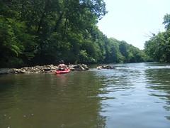 Saluda River Paddle-49
