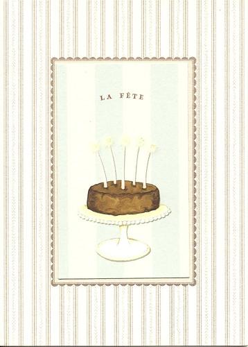 Happy 40th Birthday, Jen!