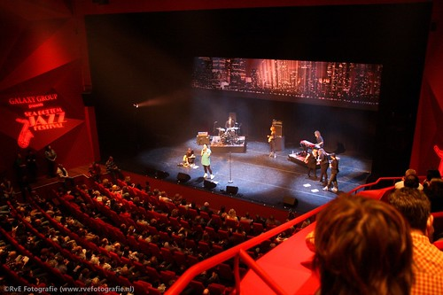 Seabottom Jazzfestival Lelystad (26-03-2011).