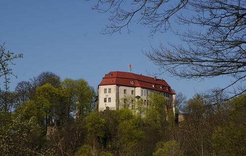 flickr Schloss Wolkenburg