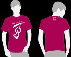 Camiseta 1 JMJ en La Rioja 01
