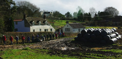 20110227-47_Mud - Farm in Newland Village by gary.hadden