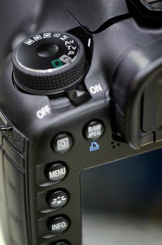 Canon EOS 7D compare vs 60D T3i