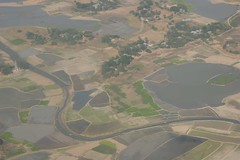 bangladesh aerial photo 1